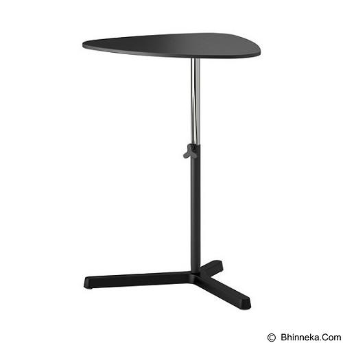 IKEA Svartasen - Black (Merchant) - Meja Komputer