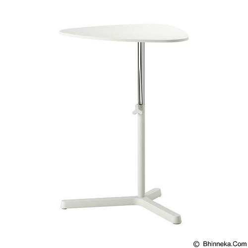 IKEA Svartasen - White (Merchant) - Meja Komputer