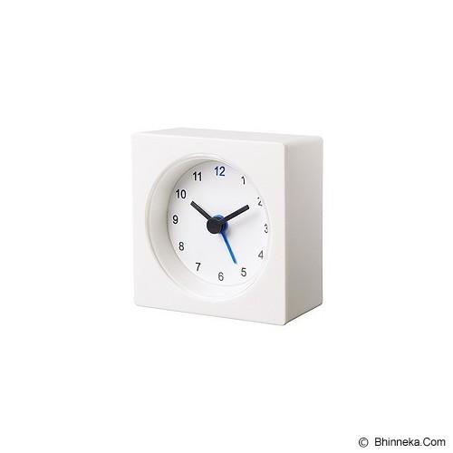 IKEA Vackis Jam Alarm - Jam Meja