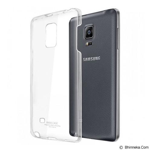 IMAK Cristal Hard Case Transparan Samsung Galaxy Note Edge - Clear - Casing Handphone / Case