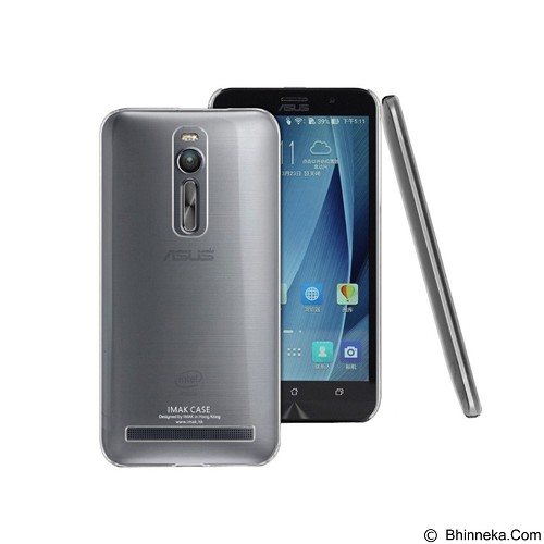 IMAK Crystal II Ultra Thin Hard Case Asus Zenfone 2 (5.5