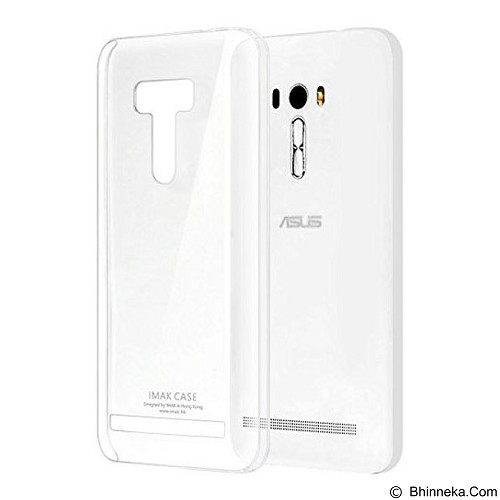 IMAK Crystal II Ultra Thin Hard Case Asus Zenfone 2 Laser (5.0