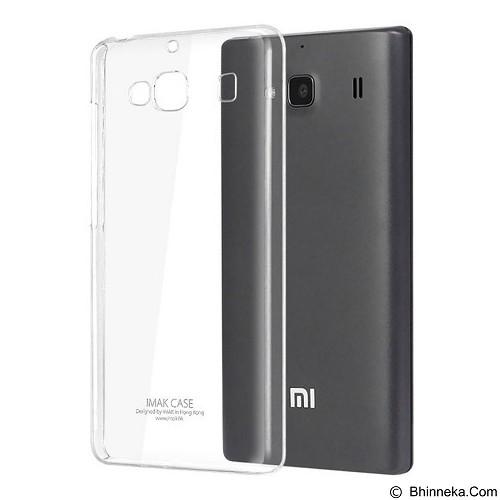 IMAK Crystal II Ultra Thin Hard Case Xiaomi Redmi 2 - Clear - Casing Handphone / Case