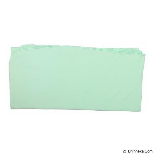 IMOCHI Selimut Bayi [blanket-GR] - Green - Perlengkapan Tempat Tidur Bayi dan Anak