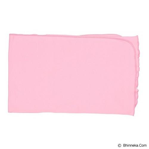 IMOCHI Selimut Bayi [blanket-PK] - Pink - Perlengkapan Tempat Tidur Bayi dan Anak