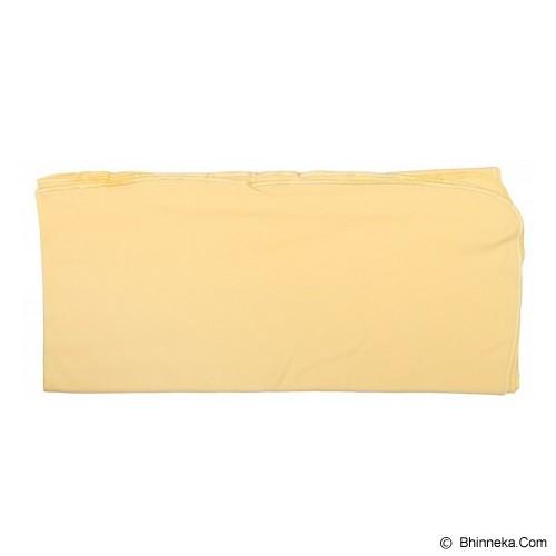 IMOCHI Selimut Bayi [blanket-YL] - Yellow - Perlengkapan Tempat Tidur Bayi dan Anak