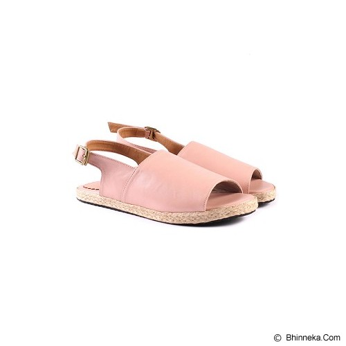 IN HER SHOES Callie Size 36 - Pink - Sandal Casual Wanita
