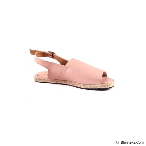IN HER SHOES Callie Size 37 - Pink - Sandal Casual Wanita