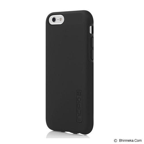 INCIPIO Dual Pro Series for iPhone 6 - Black - Casing Handphone / Case