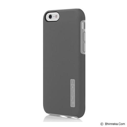 INCIPIO Dual Pro Series for iPhone 6 - Gray - Casing Handphone / Case