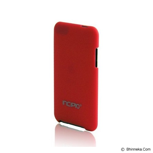 INCIPIO Feather IP-866 - Molina Red - Casing Mp3 Player / Case