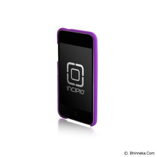 INCIPIO Feather IP-867 - Dark Purple - Casing Mp3 Player / Case