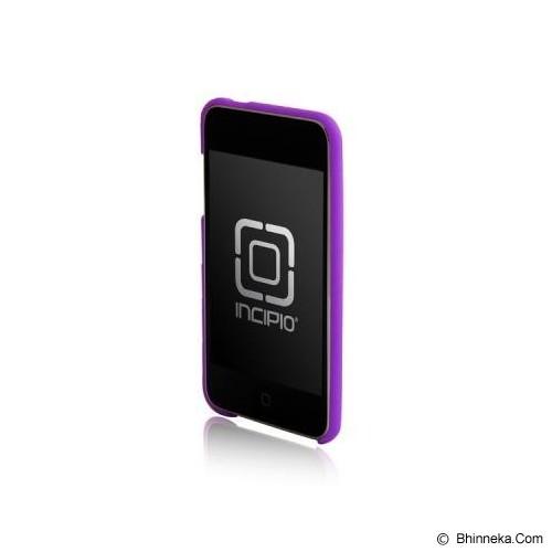 INCIPIO Feather IP-867 - Dark Purple - Casing Mp3 Player / Case