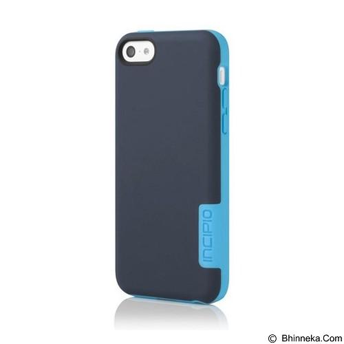 INCIPIO OVRMLD for Apple iPhone 5C - Navy Blue (Merchant) - Casing Handphone / Case