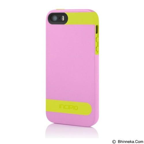 INCIPIO OVRMLD for Apple iPhone SE/5/5S - Pink Yellow (Merchant) - Casing Handphone / Case