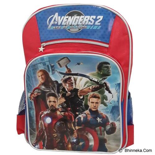 INDO BAGS Tas Ransel SD Avengers 2 Age of Ultron - Tas Anak