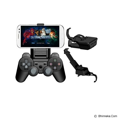 INDO.DEALZ HP Game Clip - Gaming Pad / Joypad