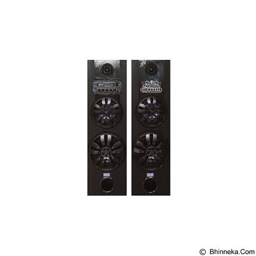 INDOCTRON Speaker [IT-780] (Merchant) - Premium Speaker System