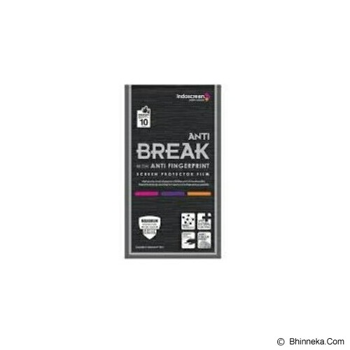 ANTI BREAK Screen Protector for Sony Xperia Z3 Compact - Screen Protector Handphone