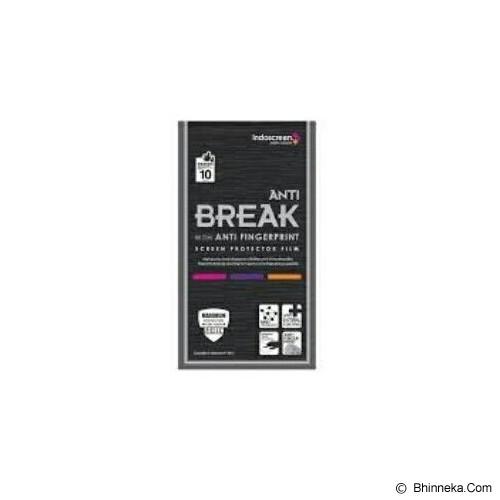 ANTI BREAK Screen Protector Anti Fingerprint for LG Fino - Screen Protector Handphone