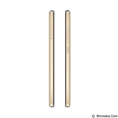 INFINIX Hot S Pro [X521]- Gold (Merchant) - Smart Phone Android