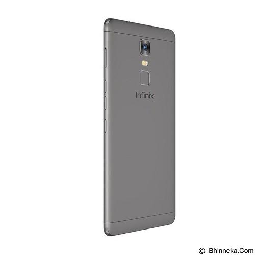 INFINIX Note 3 [X601] - Grey (Merchant) - Smart Phone Android