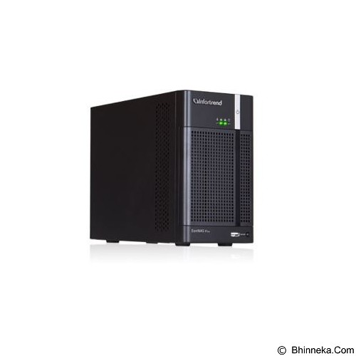 INFORTREND EonNAS Pro 200 [ENP200MC] - Nas Storage Tower