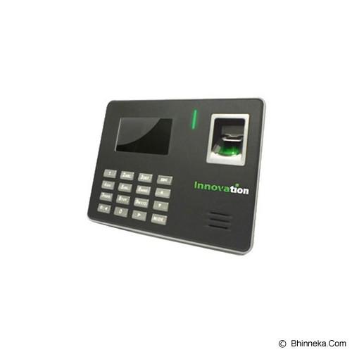 INNOVATION Mesin Absensi FS-8 - Mesin Absensi Digital Standalone