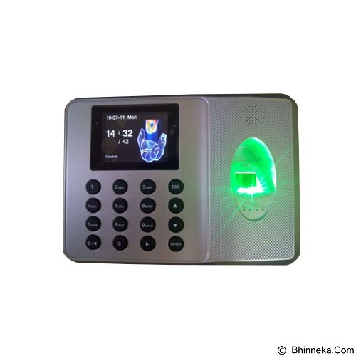 INNOVATION Mesin Absensi [FS800] (Merchant) - Mesin Absensi Digital Standalone