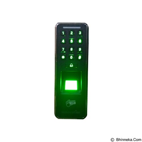 INNOVATION Mesin Access Control H20 - Kunci Digital / Access Control