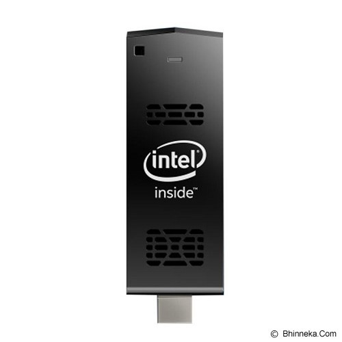 INTEL Compute Stick [STCK1A32WFC Win 8] (Merchant) - Desktop Mini Pc Intel Atom