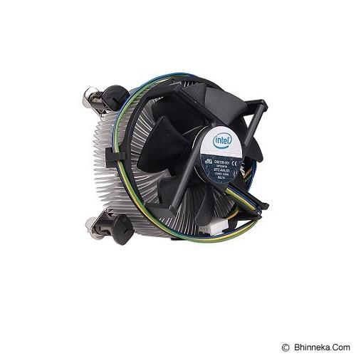 INTEL Fan for LGA 775 - Cpu Cooler