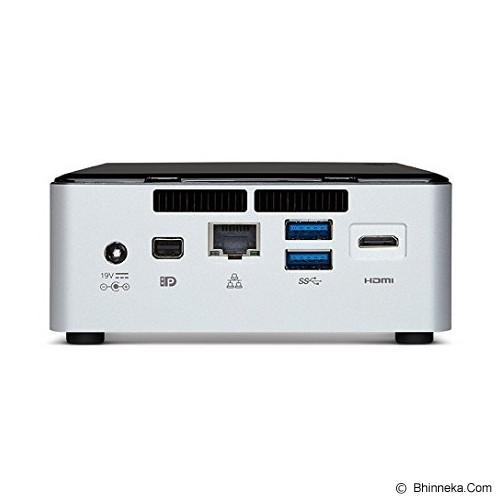 INTEL NUC Complete Set Mini PC [BOXNUC5I5RYH-01/H1W] - Desktop Mini Pc Intel Core I5