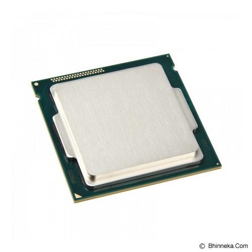 INTEL Processor Core [i3-4160T] Tray with Fan - Processor Intel Core I3
