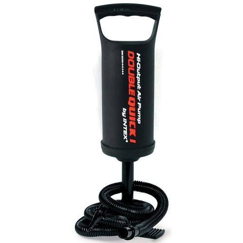 INTEX High-Output Hand Pump [68612] - Pompa Tangan
