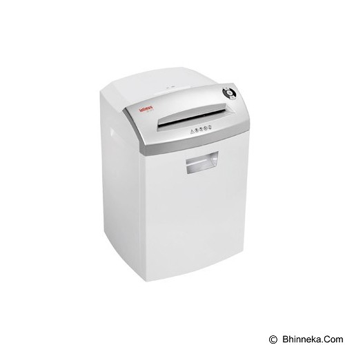 INTIMUS 32 CC3 - Paper Shredder Heavy Duty