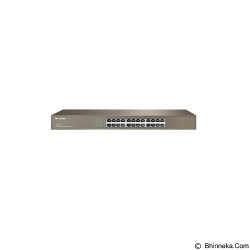 IP-COM Gigabit Switch [F1024] - Switch Unmanaged