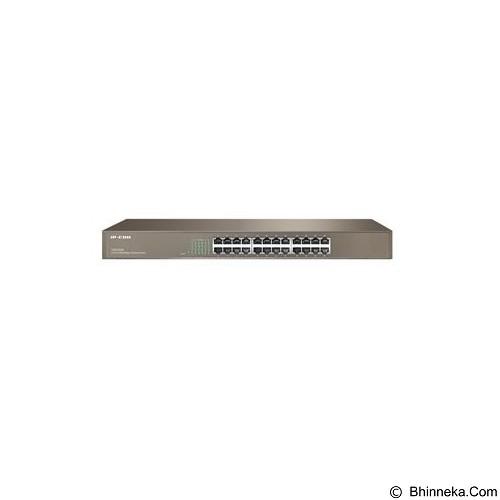 IP-COM Gigabit Switch [F1024] - Switch Unmanaged