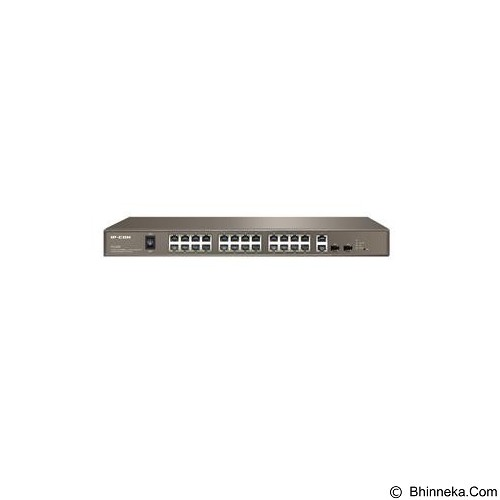 IP-COM Gigabit Switch [F1226P] - Switch Unmanaged