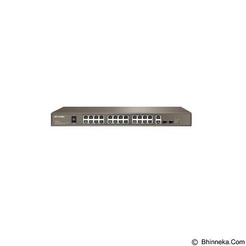 IP-COM Gigabit Switch [F1226P] - Switch Unmanaged