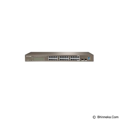 IP-COM Gigabit Switch [G3224T] - Switch Unmanaged