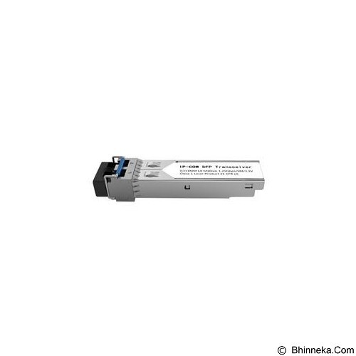 IP-COM Single-Mode Optical Fiber Module [G311SM] - Switch Module