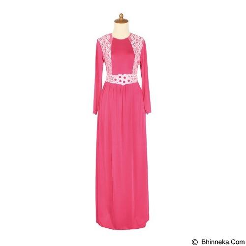 IYESH Maxi Vanessa [HENK0030 - 0030] (Merchant) - Maxi Dress Wanita