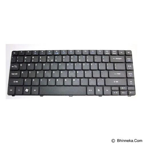 Indolaptop Keyboard ACER 4736 (Merchant) - Spare Part Notebook Keyboard