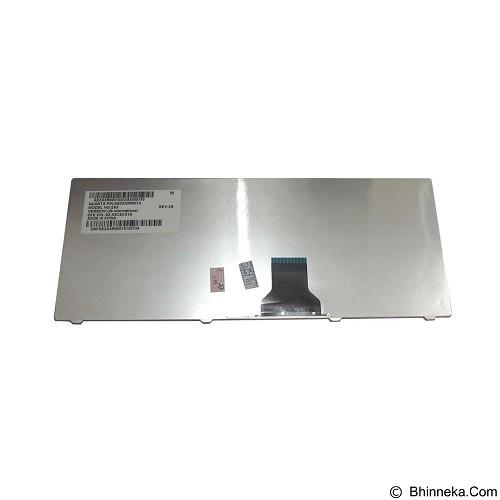 Indolaptop Keyboard ACER 722/751 (Merchant) - Spare Part Notebook Keyboard