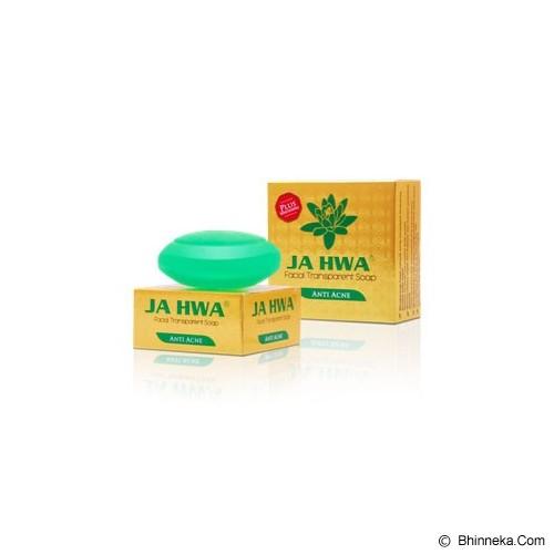 JA HWA Anti Ance Soap 100gr - Sabun Wajah