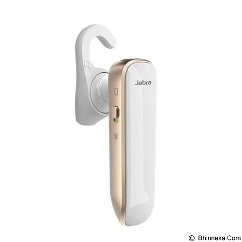 JABRA Boost - Gold (Merchant) - Headset Bluetooth