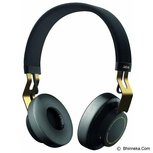JABRA Move Wireless Headphone - Gold - Headset Bluetooth