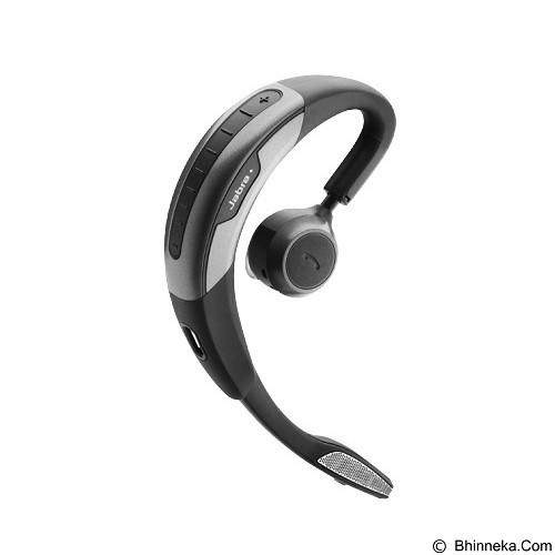JABRA Motion - Black (Merchant) - Headset Bluetooth