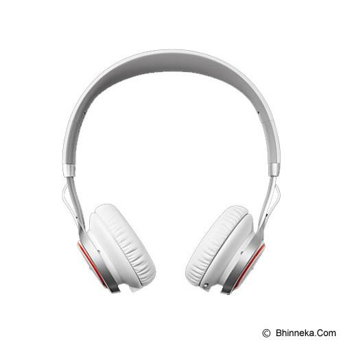 JABRA Revo Wireless Headphones - White - Headset Bluetooth